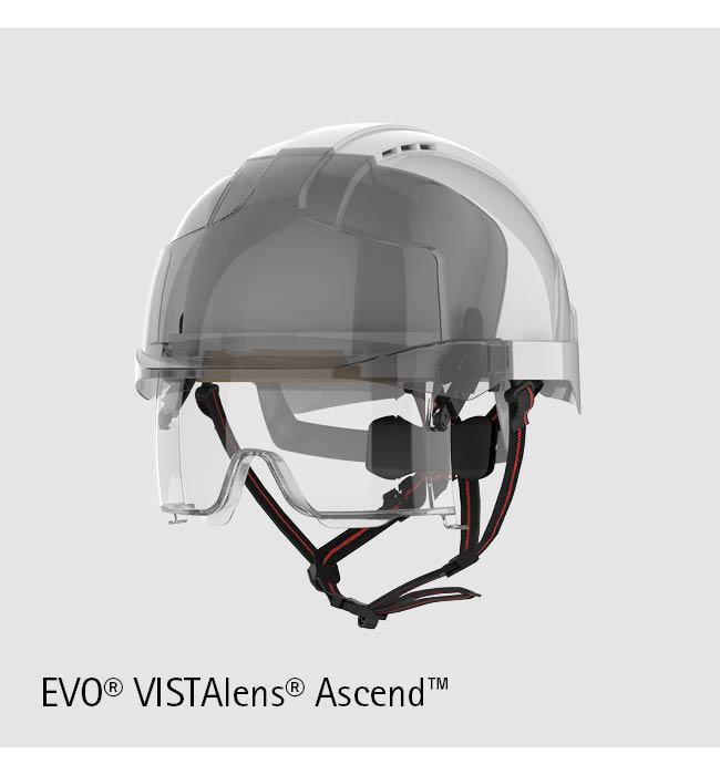 EVO® VISTAlens® Ascend™